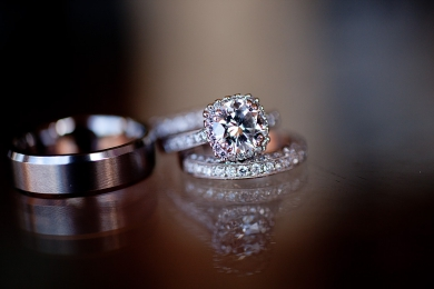 Every wonder why we wear wedding rings Exquisite Occasions