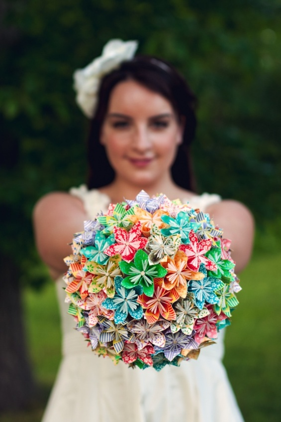 Creative and Unique wedding idea Thursday's 2