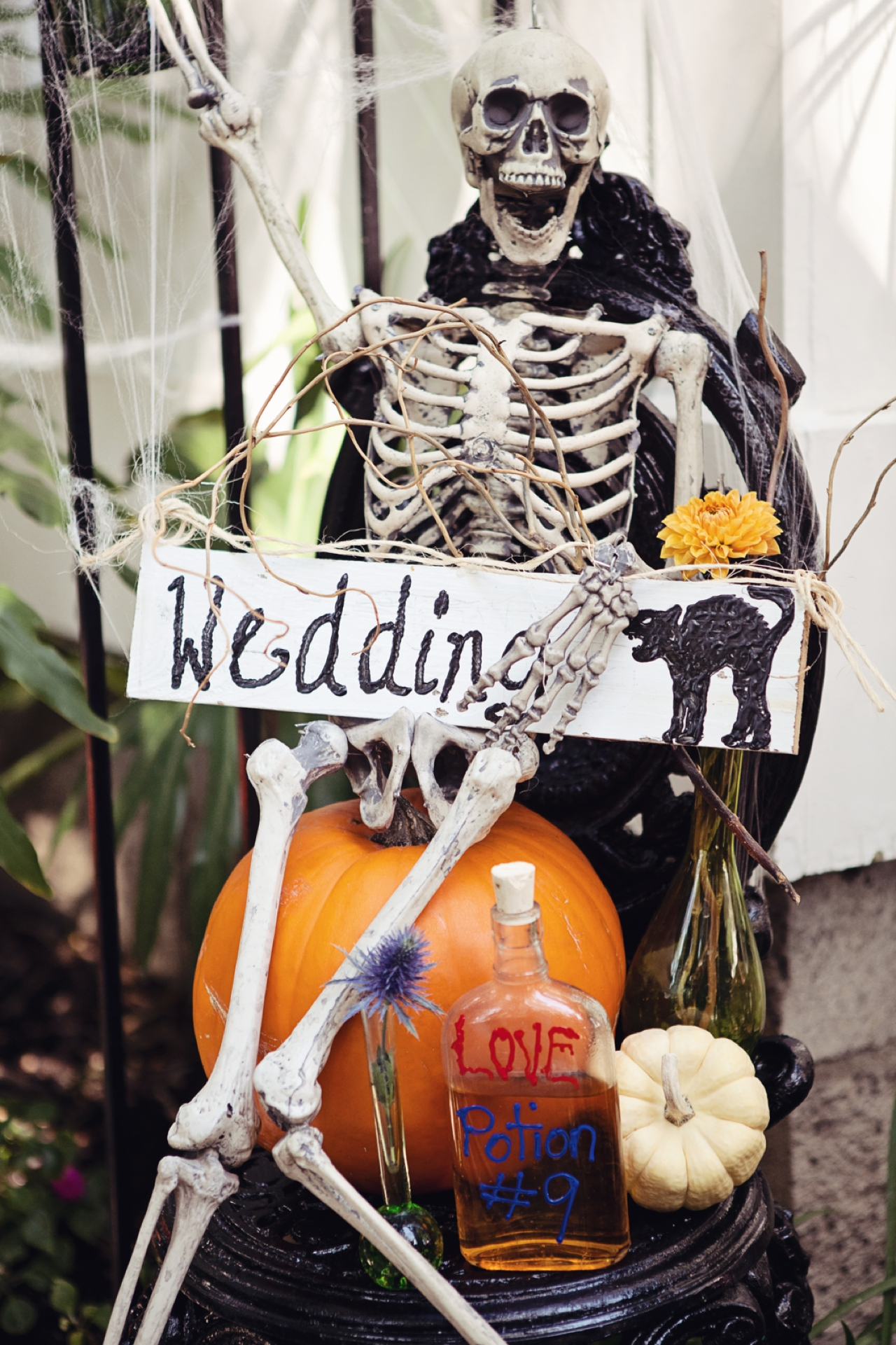 Halloween Weddings Exquisite Occasions Blog