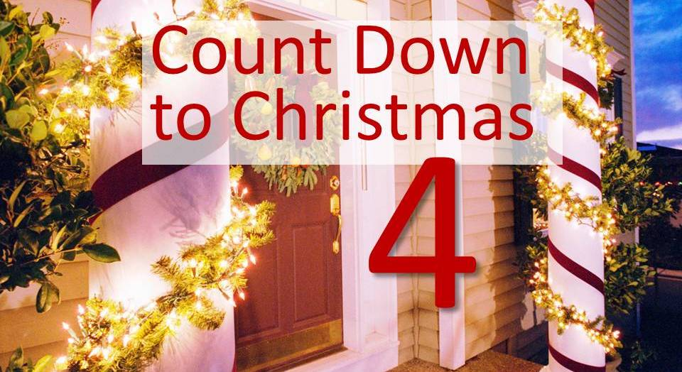 c countdown 4 - How Many More Days Until Christmas 2014