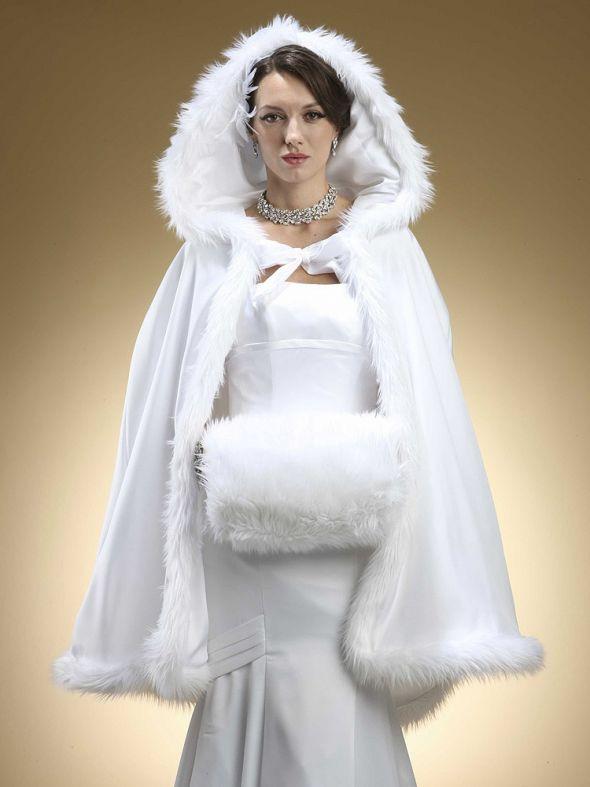Stylish-Winter-Wedding-Dress