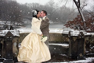 winterwedding