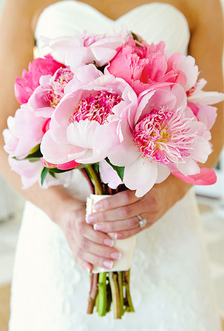 Pink-Wedding-Bouquets-Sweet-Monday-Photography